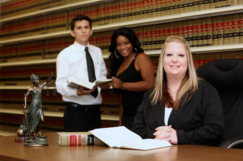 Law Firm IT Solutions and Services