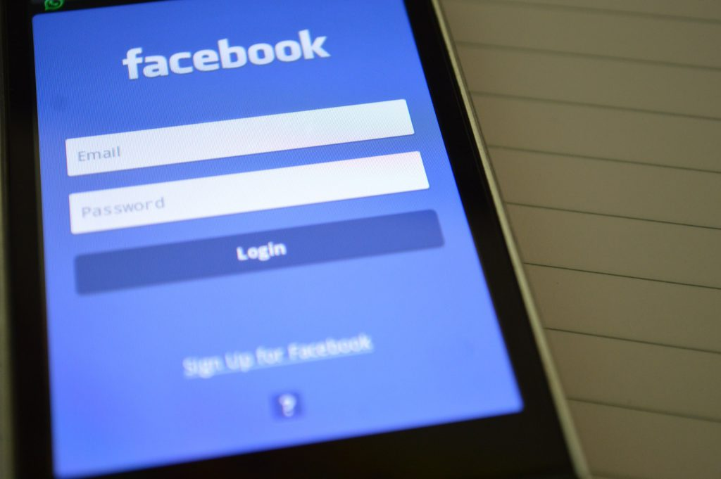 Facebook at Work Risks to your business