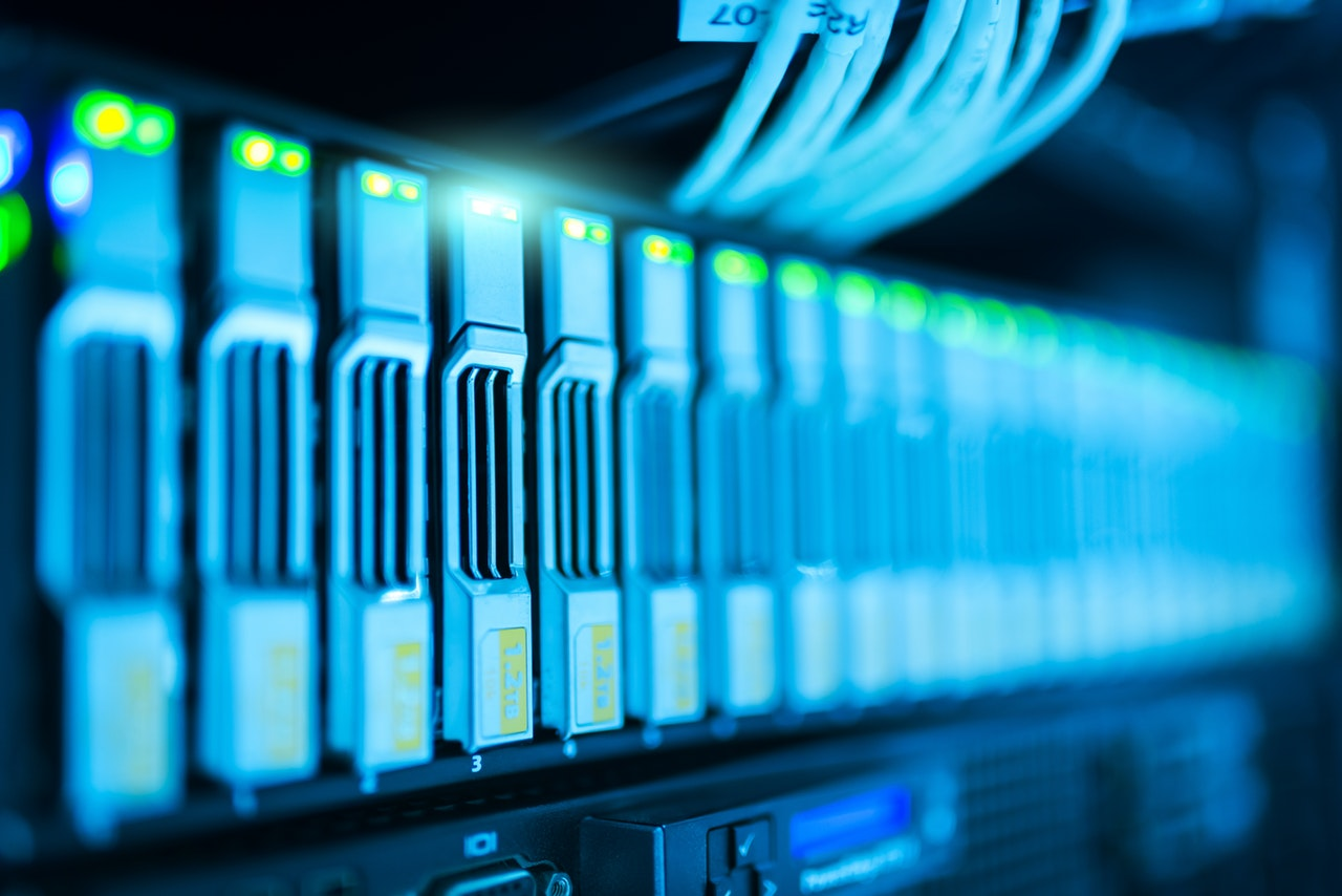 6 benefits of server virtualization