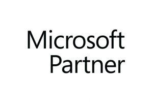 Microsoft Partner Badge Nwaj Tech