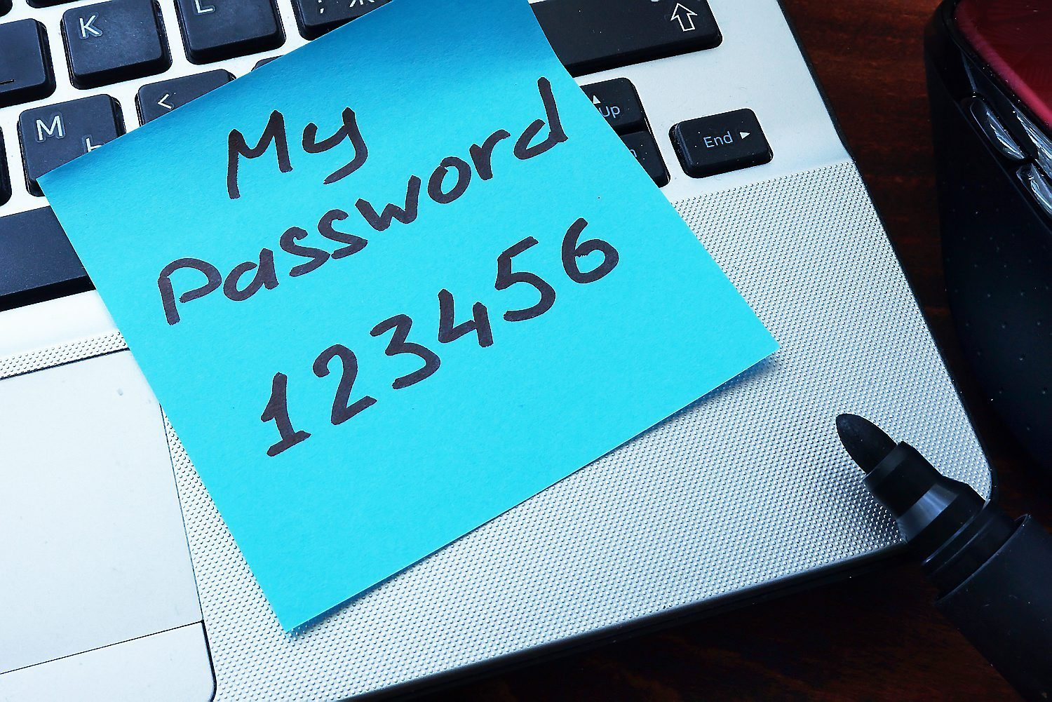 Passwords – A Love Hate Relationship – 6 Best Practices