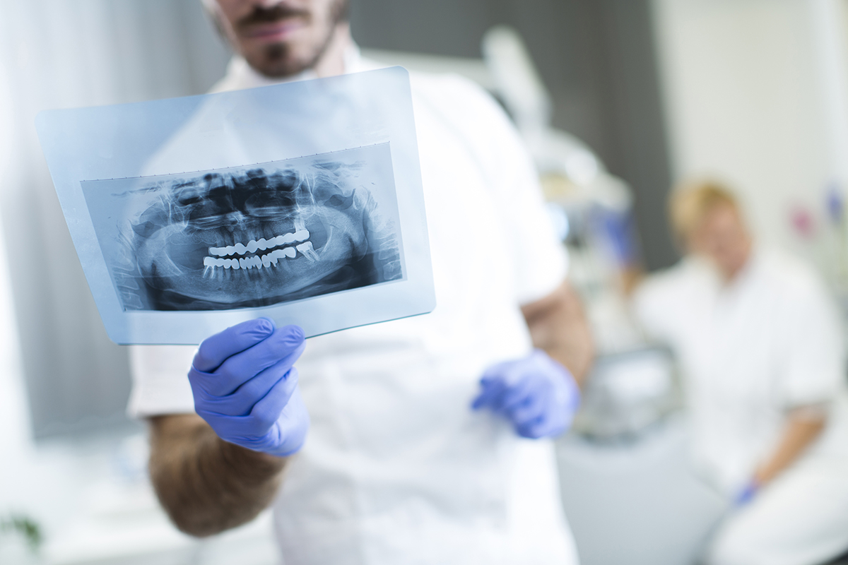 Dental Practice IT and HIPAA Compliant in Connecticut