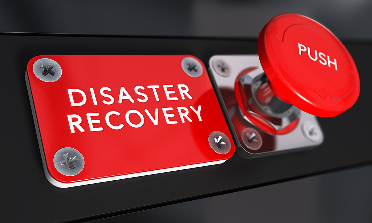 Affordable Disaster Recovery Solutions for Small to Medium Businesses