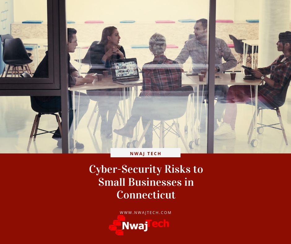 Cyber-Security Risks to Small Businesses in Connecticut FB