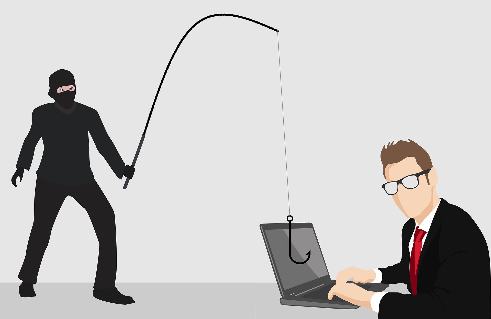 (Spear Phishing) How 1 Employee Can Inadvertently Cost Your Business Millions