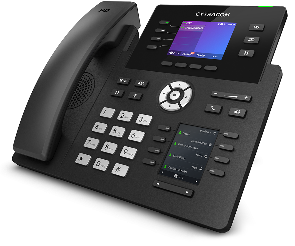 Hosted VoIP Service MSP (VoIP)