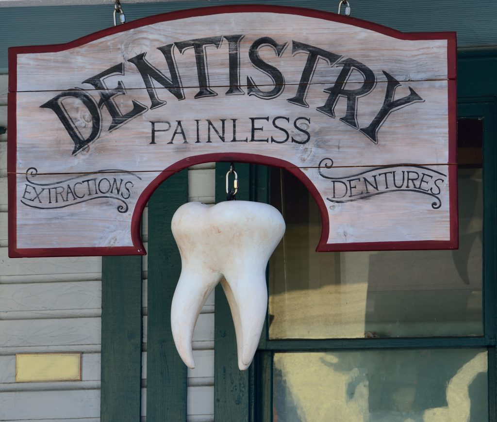 Evidence that dentists are required to follow hipaa