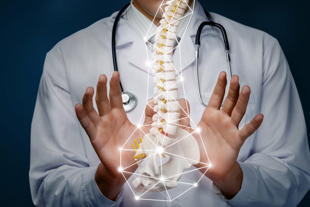 IT for Chiropractors