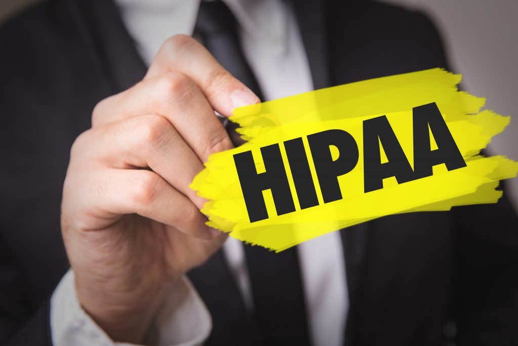 Managed HIPAA Compliance