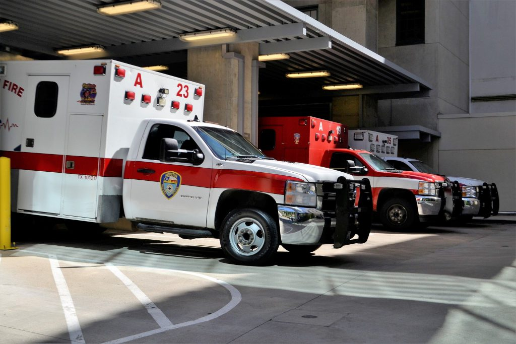 ambulance company hipaa compliance program