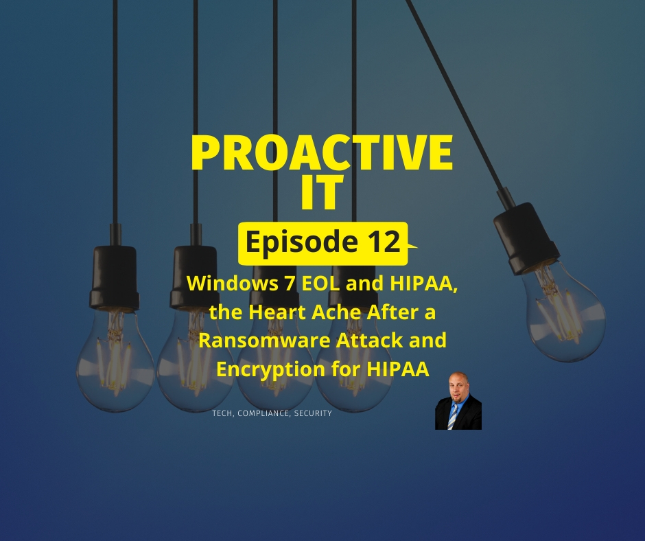 episode 12 ProactiveIT Podcast FB