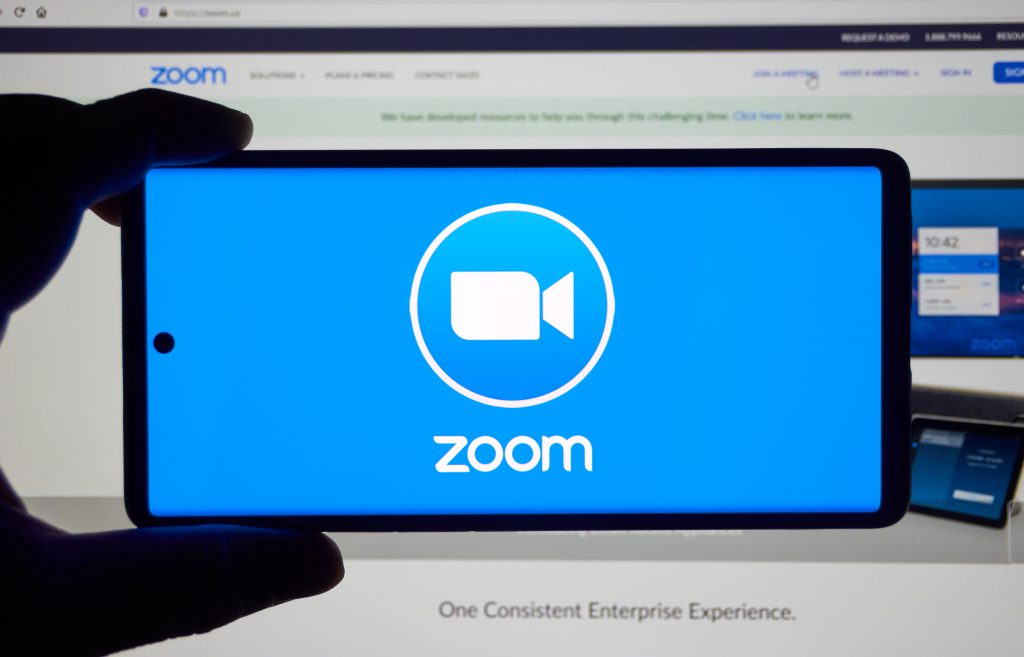 How Can I Secure Zoom Meetings