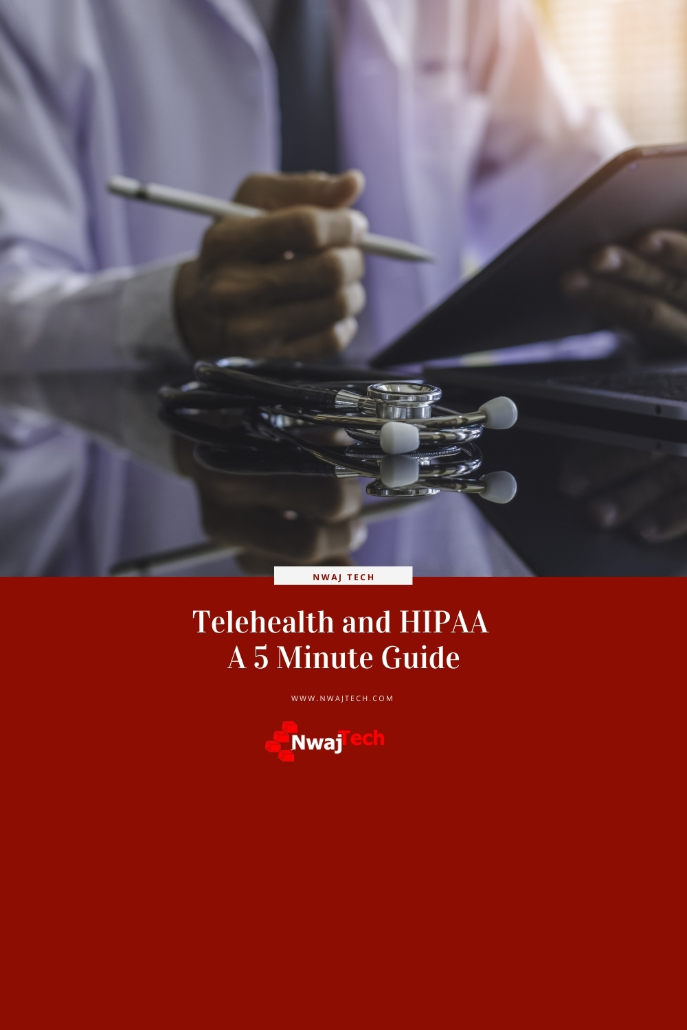 telehealth and hipaa a 5 minute guide PIN