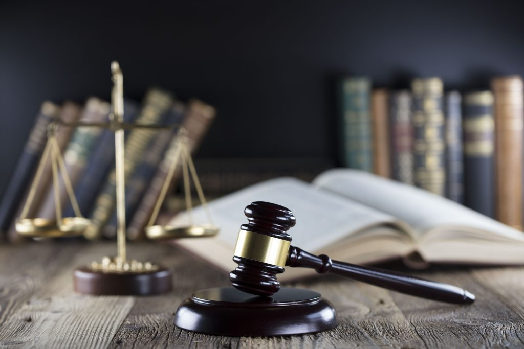 Law Firm Proactive IT and Cybersecurity